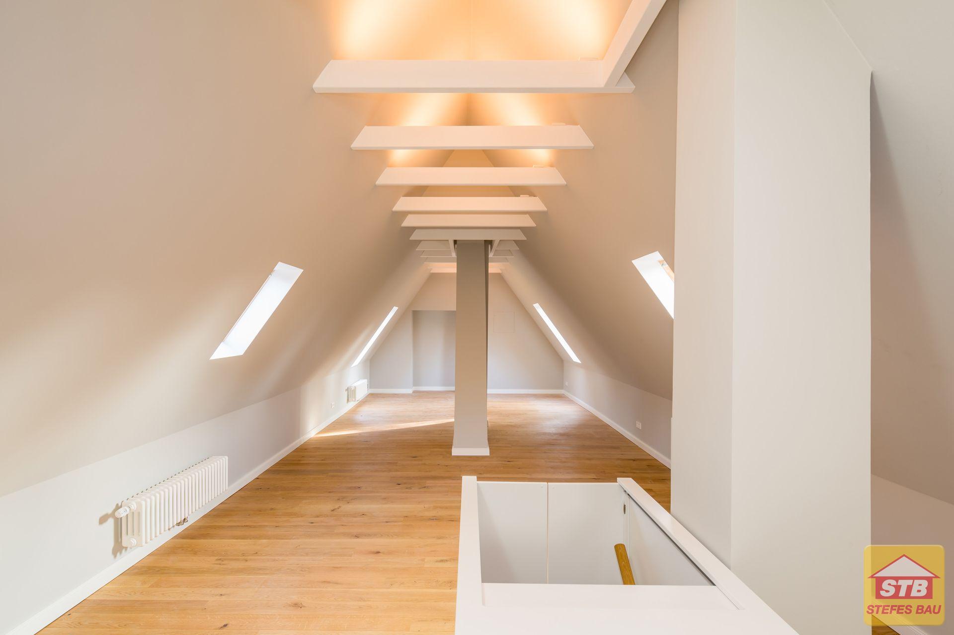 ausbau dachboden ausbau dachboden ansicht west with ausbau dachboden trendy ausbau des. Black Bedroom Furniture Sets. Home Design Ideas