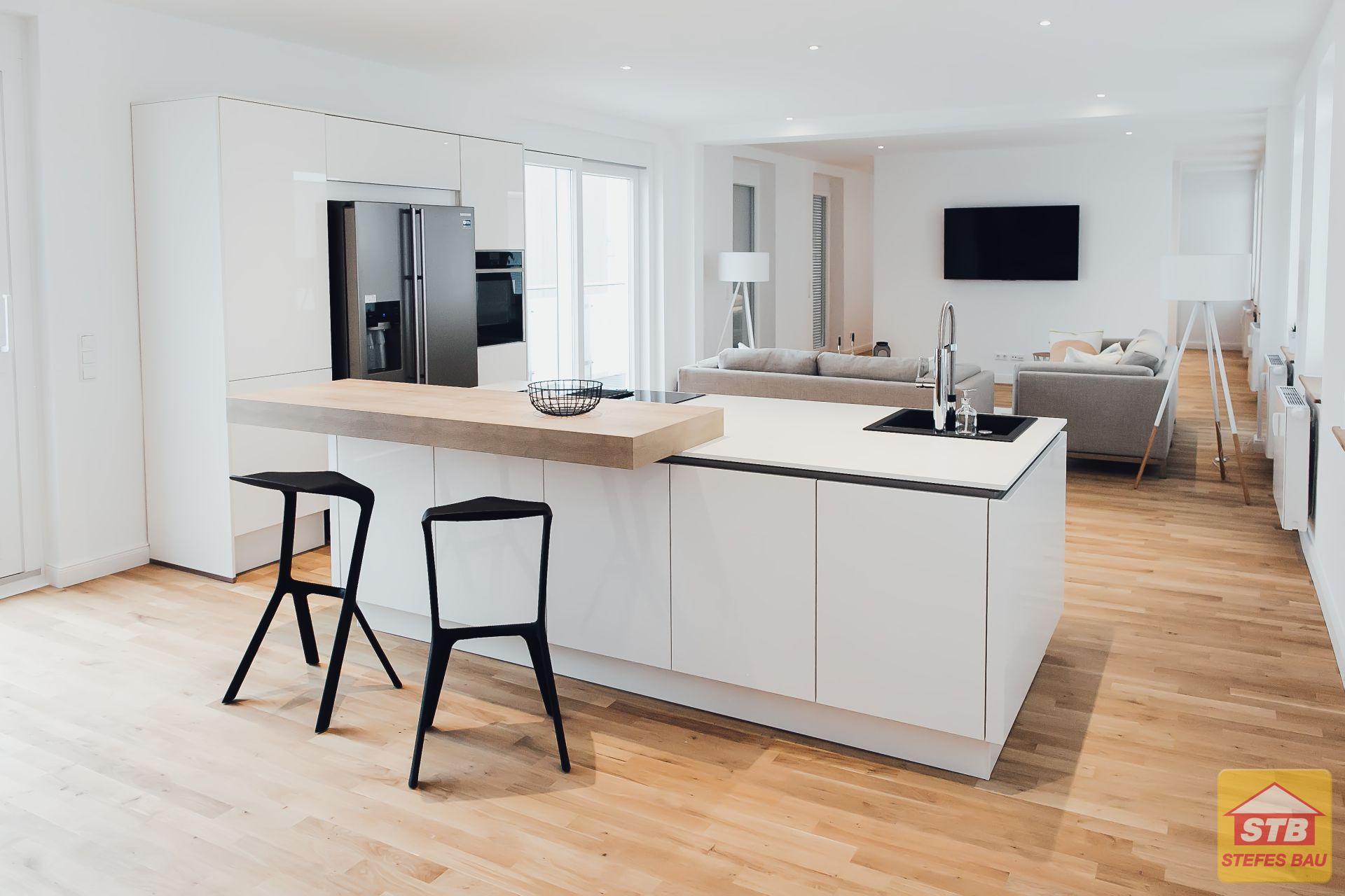 Großzügig Sehnen Küche Zeitgenössisch - Küchen Ideen Modern ...