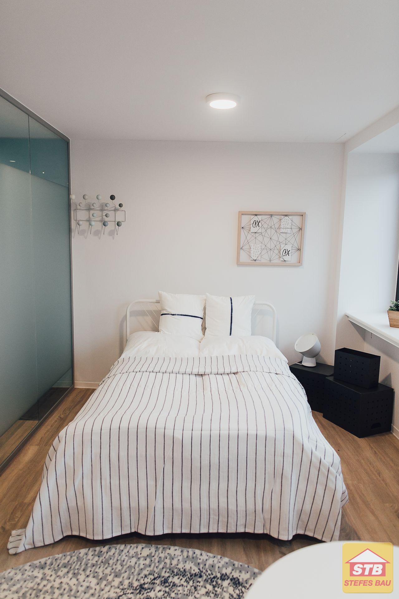 Schlafzimmer Schlicht Modern Schlafzimmer Ideen Zum Selber Machen